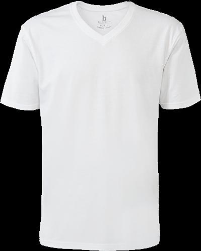 Brams Paris 6.3515 Tim T-Shirt - Duo Pack