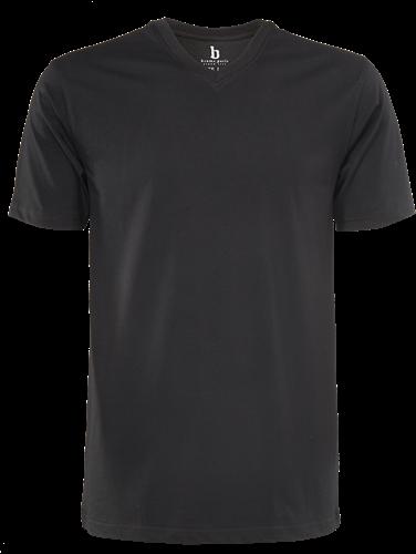 Brams Paris 6.3515 Tim T-Shirt - Duo Pack-2