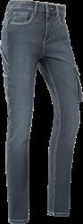 Brams Paris Dames Jeans