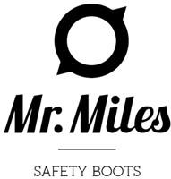 Mr.Miles Werkschoenen